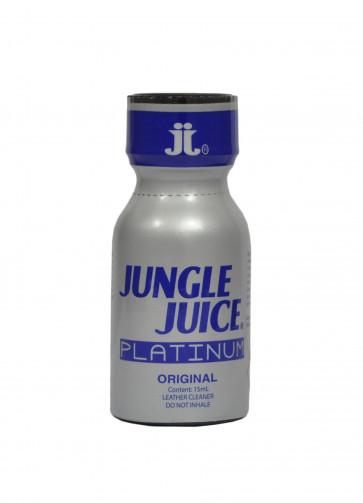 Jungle Juice Platinum 15ml
