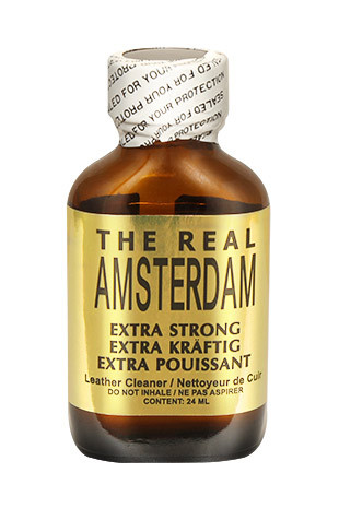 The Real Amsterdam 24ml