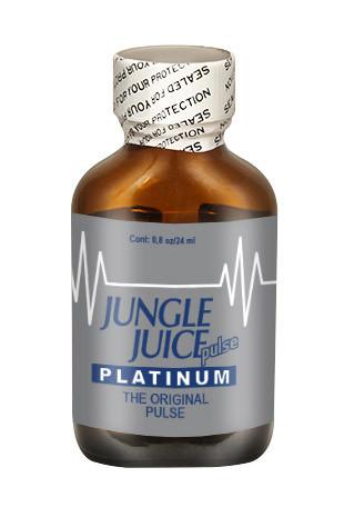 Jungle Juice Pulse Platinum 24ml