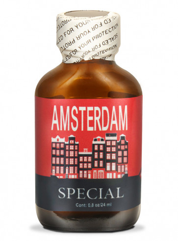 Amsterdam Special 24ml