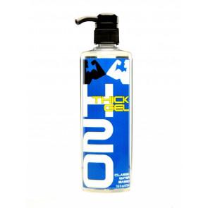Elbow Grease, H2O Thick Gel, 16oz/473 ml