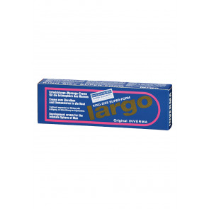 INVERMA Largo Massage Cream, 40 ml