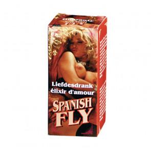 Cobeco Spanish Fly Love Elixer, 15 ml